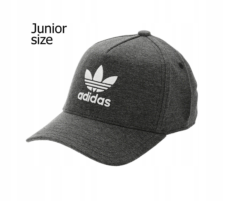 czapka dziecięca adidas Originals Aframe Melange