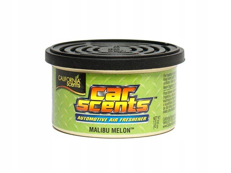California Scents Car Malibu Melon Odświeżacz