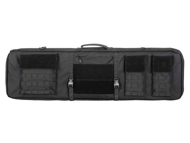 Pokrowiec na broń długą 110cm COMFORT - Black