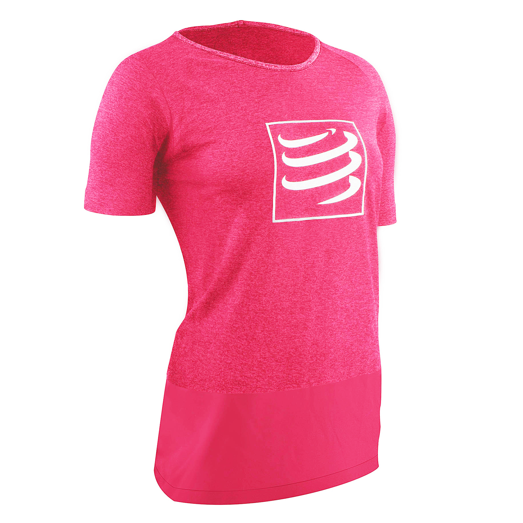 Koszulka treningowa COMPRESSPORT Training TShirt L