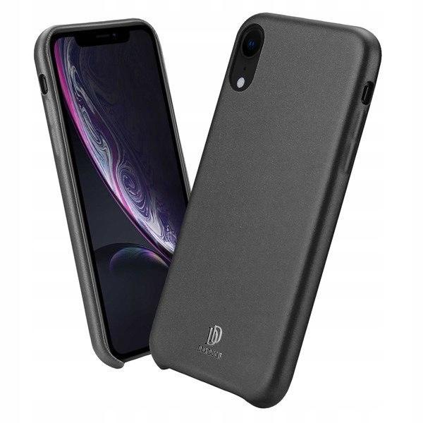 Etui Dux Ducis Skin Lite IPHONE X / XS czarne