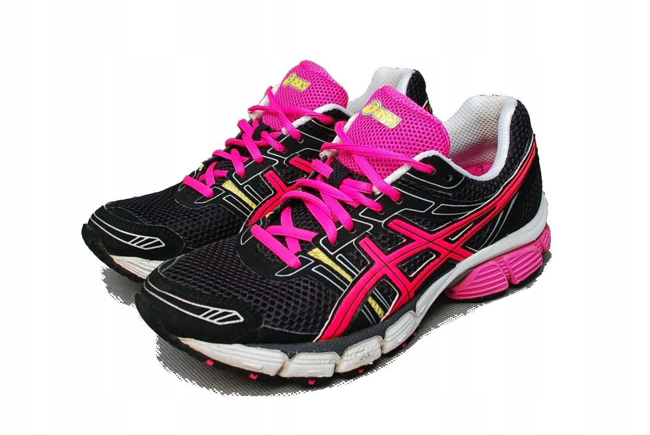 ASICS GEL oryginalne buty bieganie trening r 37,5
