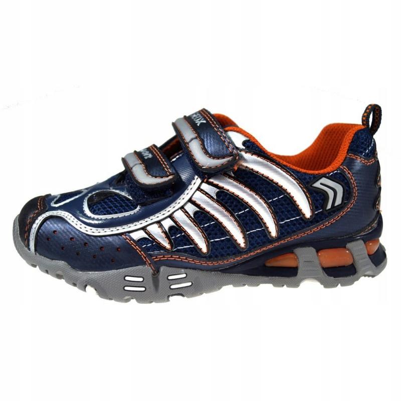 Dziecięce buty Geox przejściowe wyprzdaż r 30