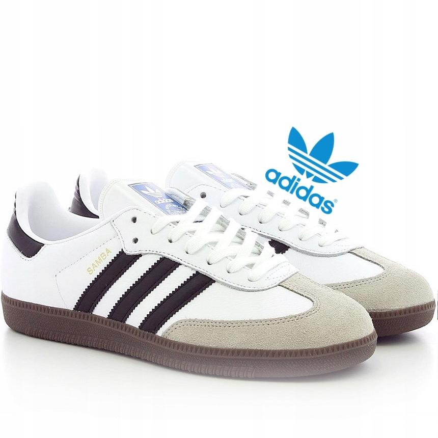 Adidas Samba Damskie Tanio Buty Codzienne Adidas Damskie