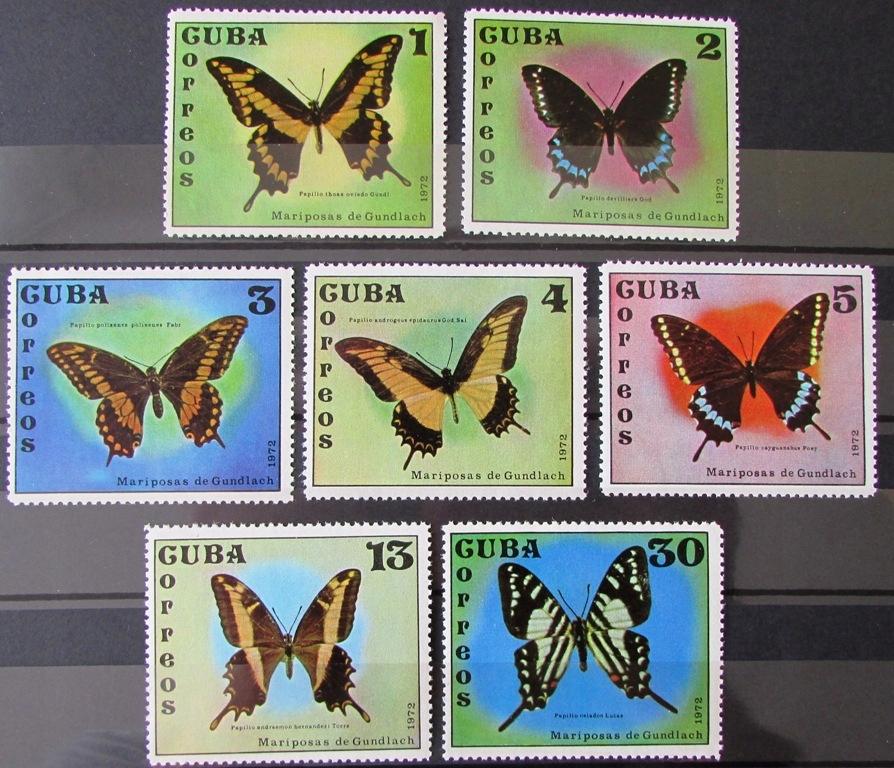 Kuba 1972