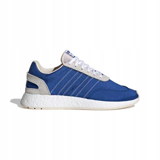Sneakers buty Adidas Originals I 5923 blue grey (BD7597)