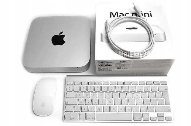 Apple Mac Mini 2014 Core i5 HDMI 4K 500GB Mojave