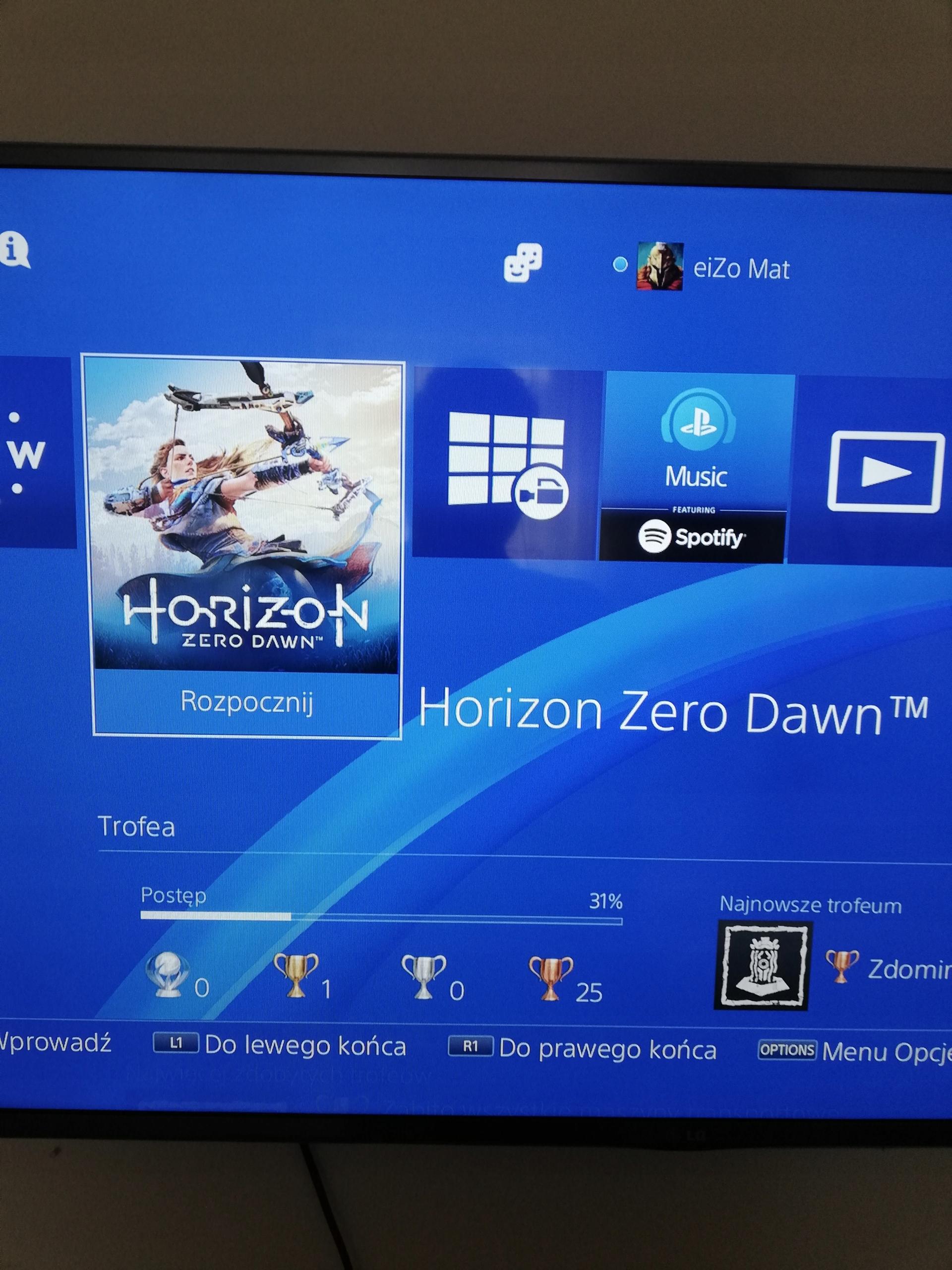 Fifa 19+500k monet + Horozon Zero Dawn + NFS