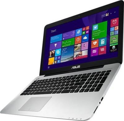 ASUS X555Q A10x4rdzeń FULL HD M430 8GB 1TB WIN10