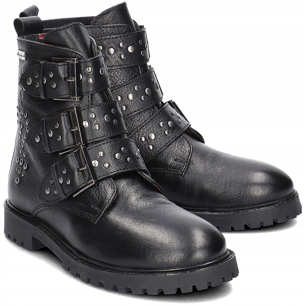 PEPE JEANS Pulp Buckles Trapery R.37