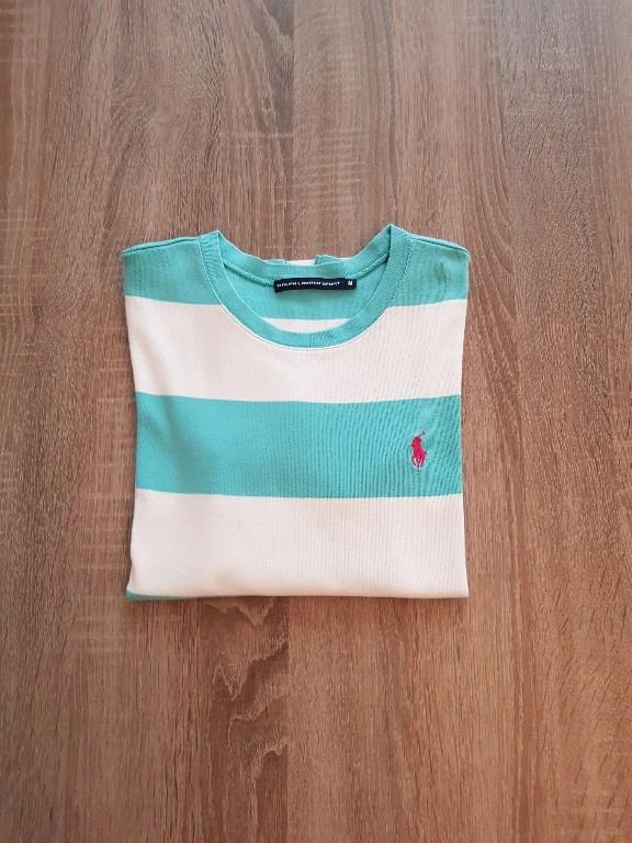 Bluzeczka Ralph Lauren M