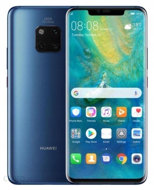 Huawei Mate 20 PRO + ZESTAW + GRATISY