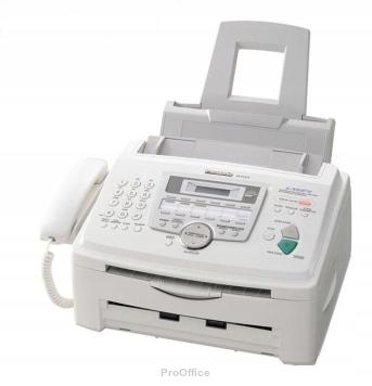 PANASONIC - Faks laserowy Panasonic KX-FL613 PD