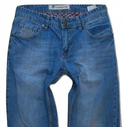 U Modne Spodnie jeans Diesel K-Hawai 31/34 z USA!