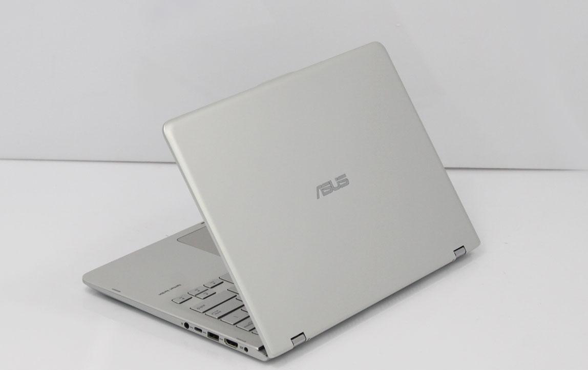 OUTLET ASUS Q405UA-BI5T5DX i5-8250U 8G 240+1TB Win