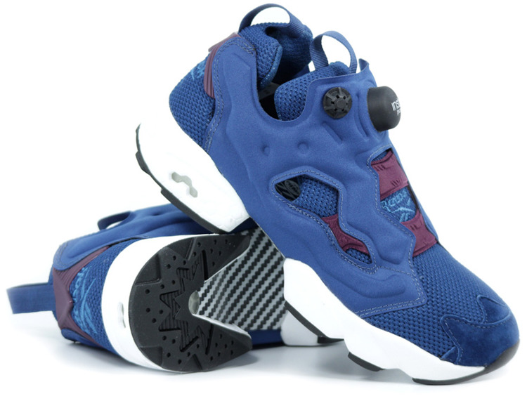 super cheap new lifestyle lowest discount REEBOK INSTAPUMP FURY HK AR2533 BUTY DAMSKIE 24h ...