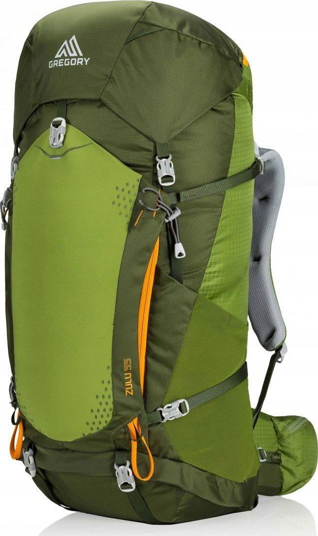 plecak trekkingow Zulu 35 Gregory
