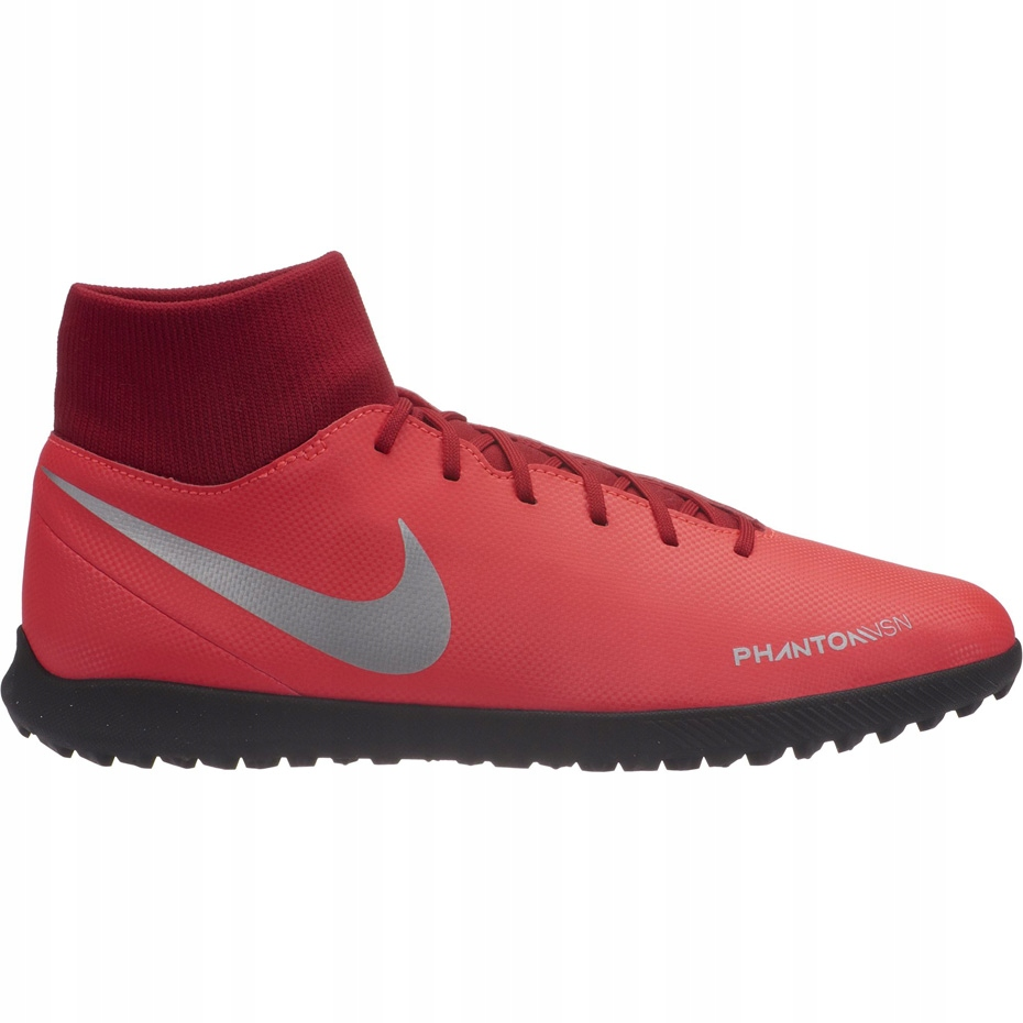 BUTY NIKE PHANTOM VSN CLUB TF AO3273 600 r. 43