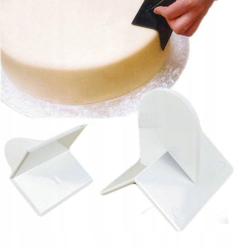 packa rogowa do wygładzania masy cukrowej ciasta