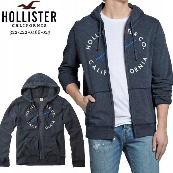 Hollister bluza z kapturem L klata 114
