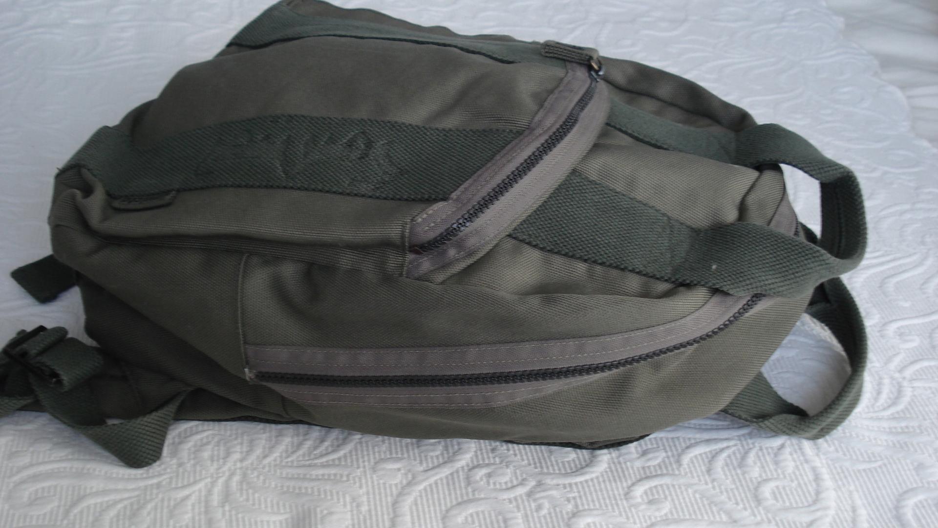 Plecak Invicta mały