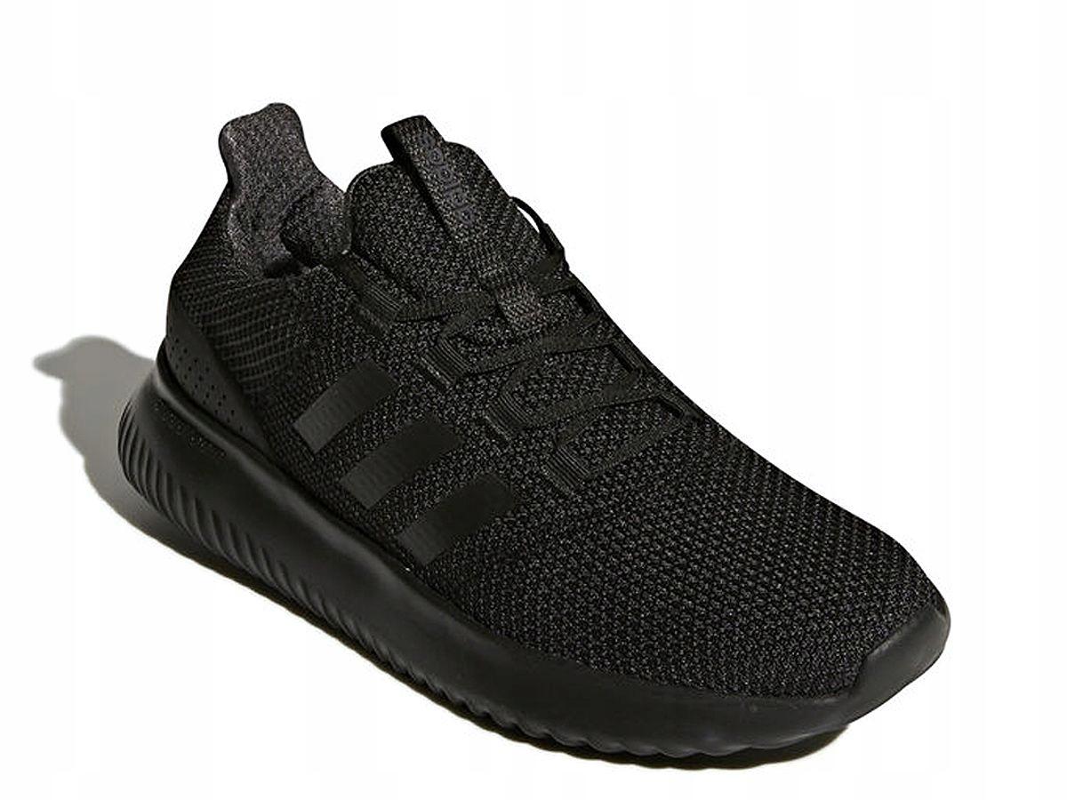 Adidas Buty męskie CLOUDFOAM BC0018 roz - 45 1/3