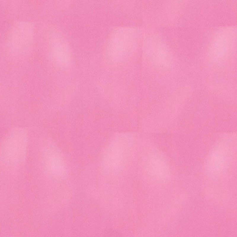 Folia odcinek kocie oczko różowa 1,52x0,1m