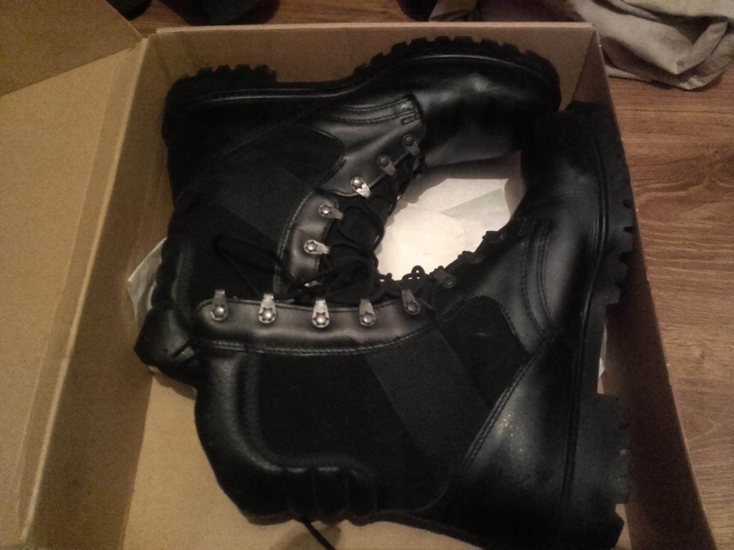 buty wojskowe rozmiar 30