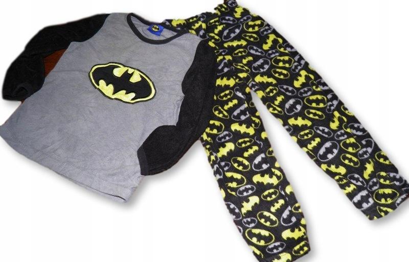 Piżama BATMAN 116-122