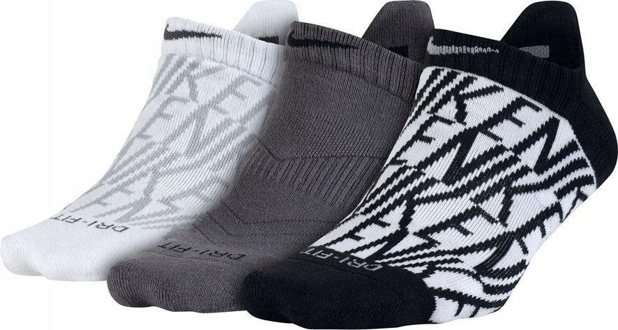 Nike Skarpety damskie Performance Cushion multikol