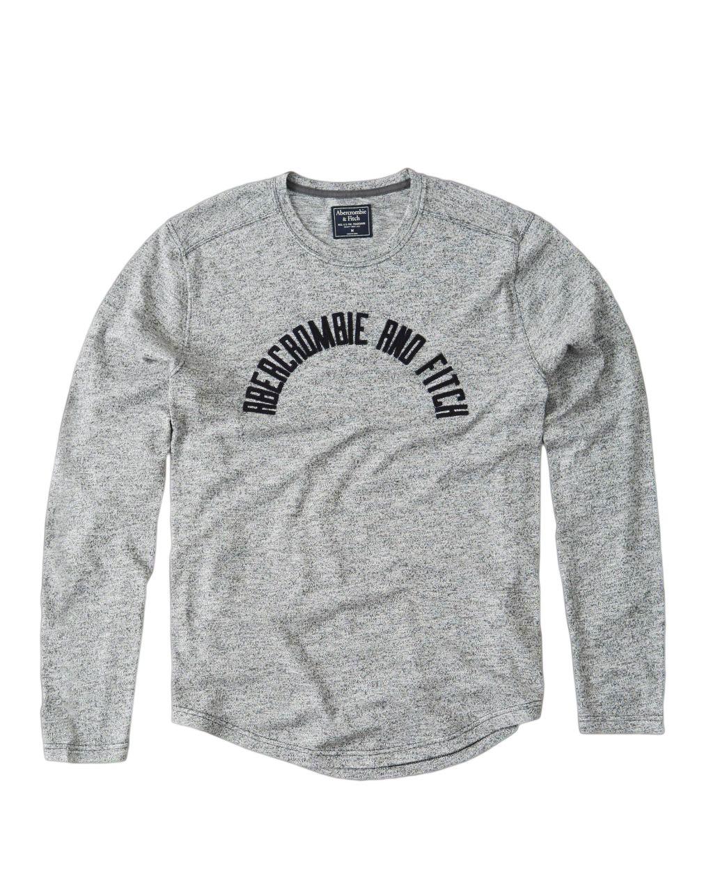 Abercrombie & Fitch, oryginalna koszulka, M