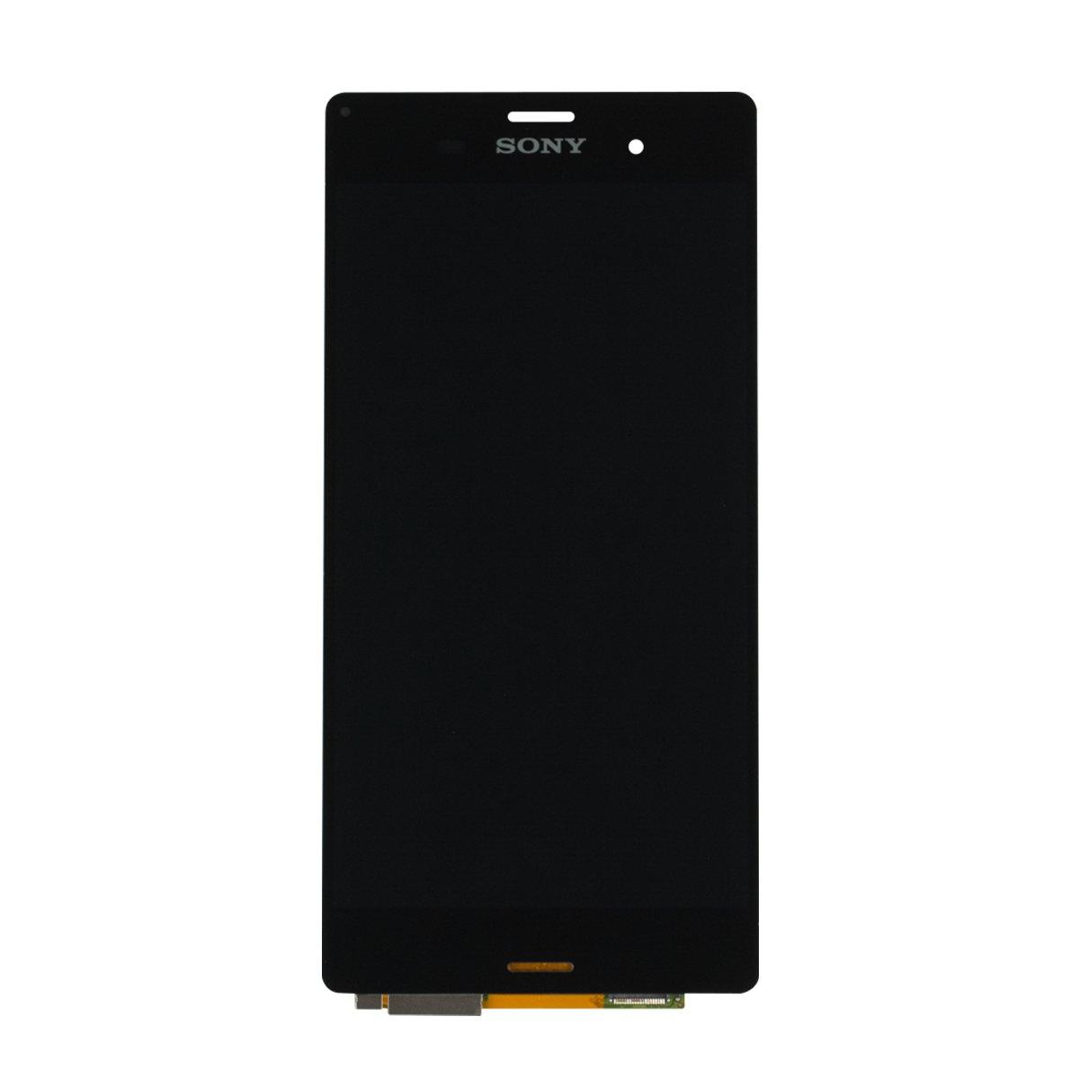SONY XPERIA Z3 WYŚWIETLACZ LCD NOWY + WYMIANA