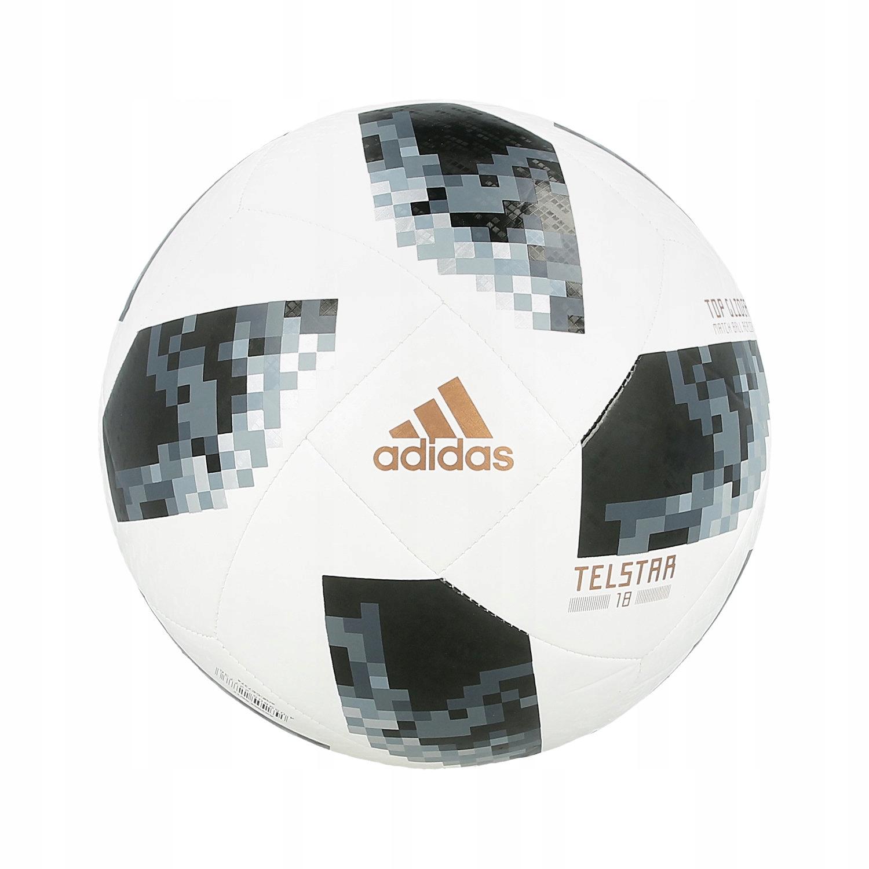 Piłka nożna Adidas (3) Ekstraklasa TGL CE7374