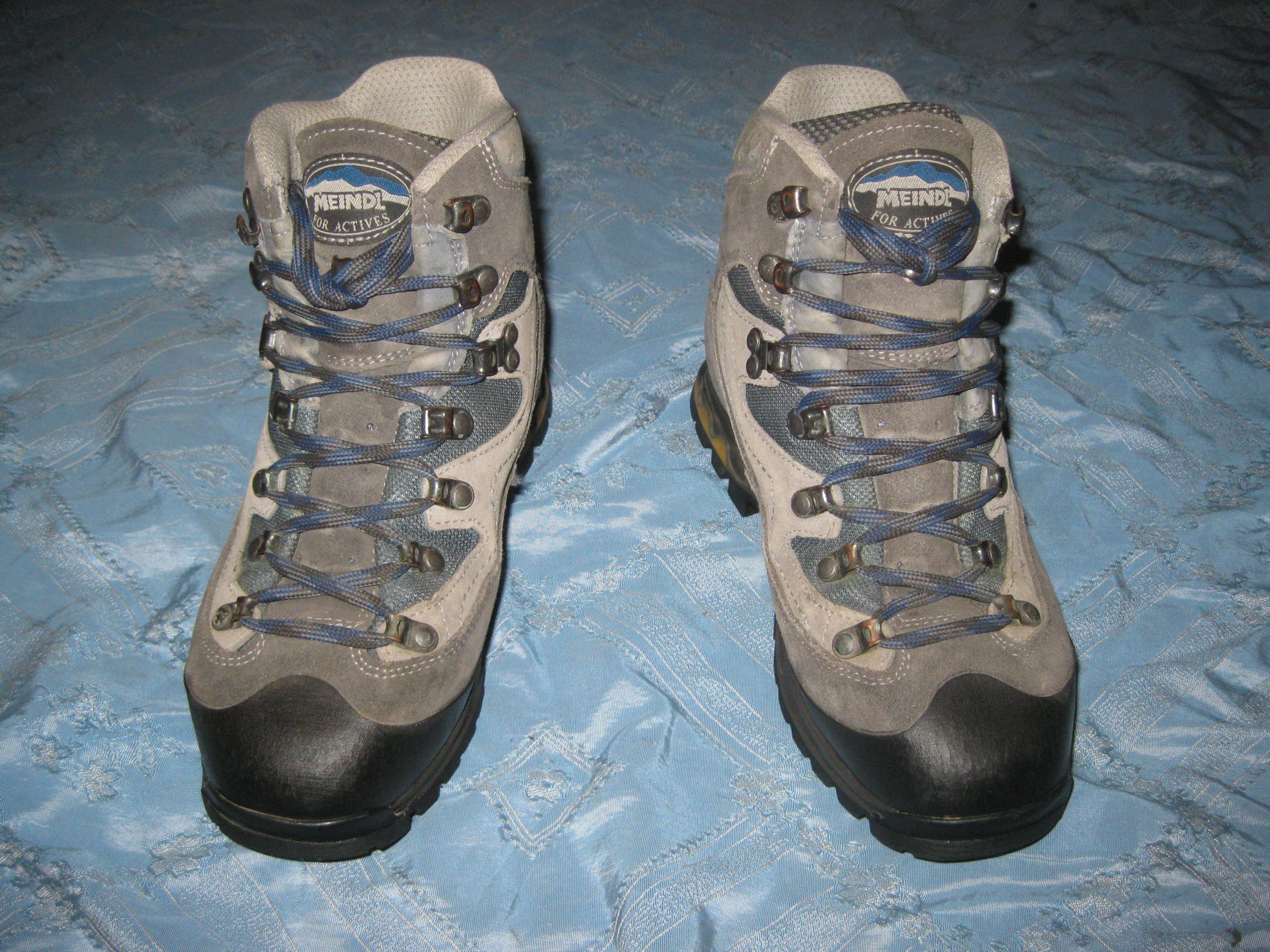 MEINDL gore tex buty górskie,trekingowe 38 (5)25cm