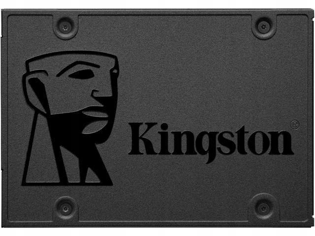 SSD A400 SERIES 240GB SATA3 2.5''