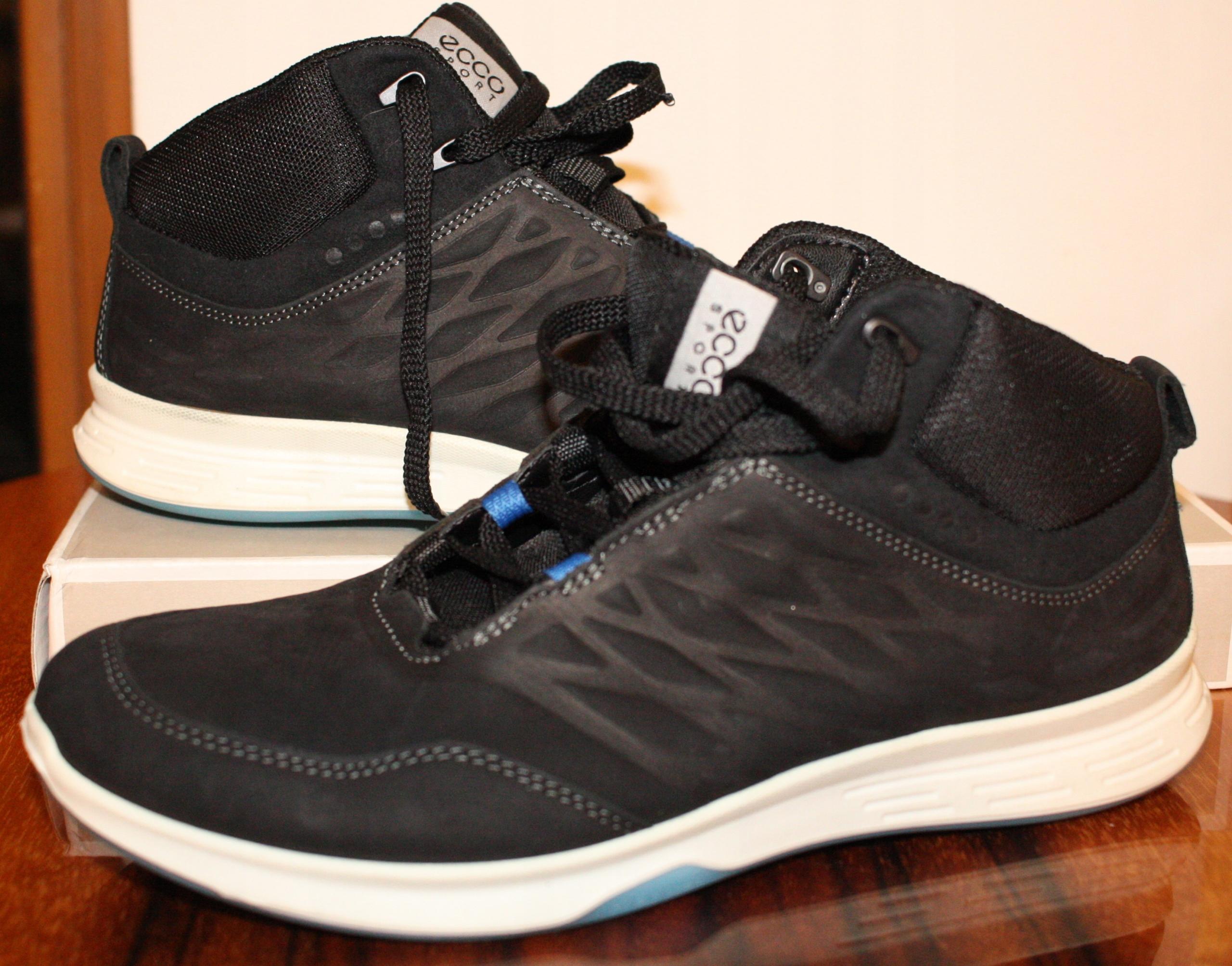 Sportowe buty Ecco Exceed do biegania rozm. 38