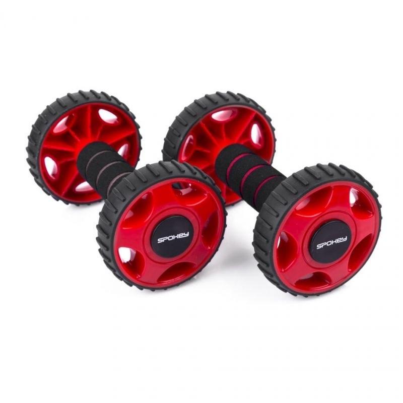 Wałek Spokey Double Wheel II 921025