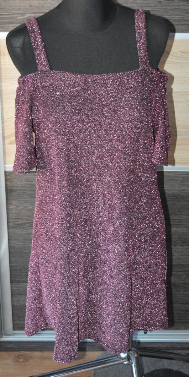 g* Sukienka odkryte ramiona New Look 36