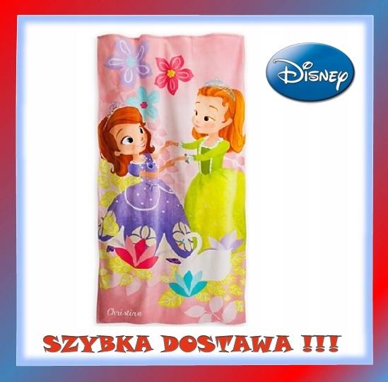Ręcznik DISNEY, Księżniczka Zosia, ORYGINALNY