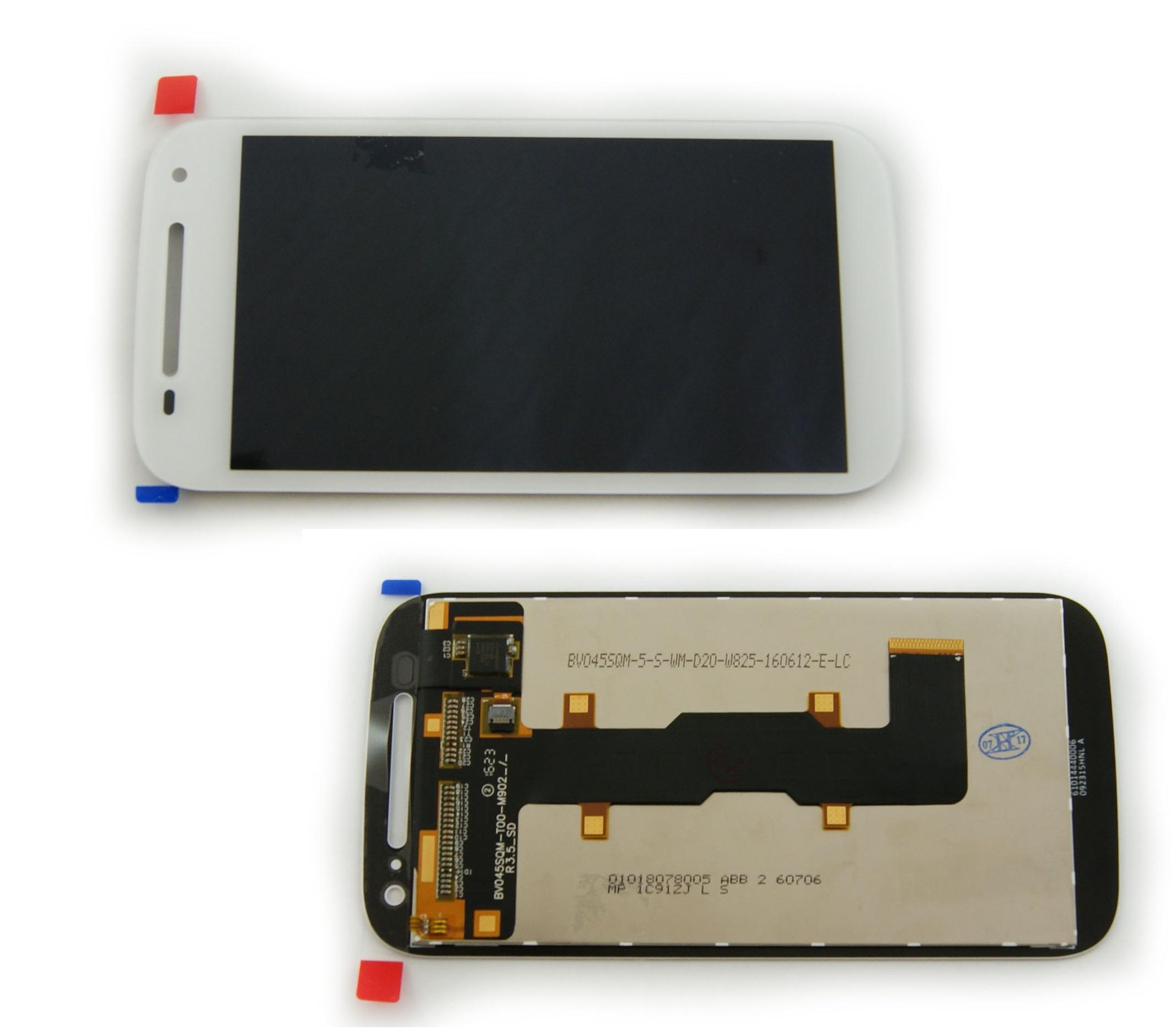 LCD+DIGITIZER DOTYK MOTOROLA MOTO E LTE XT1524