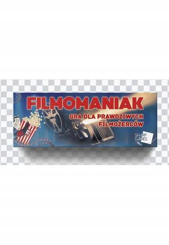 Filmomaniak Cartamundi