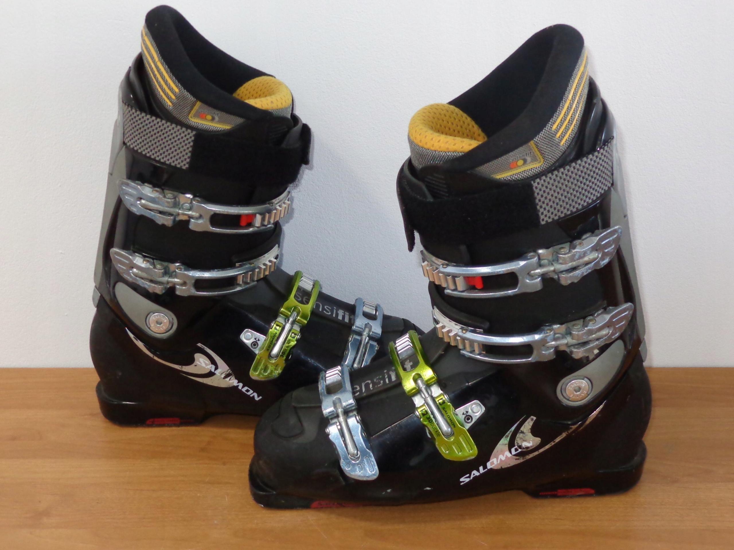 Buty narciarskie SALOMON roz. 46 eu
