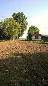 SPRZEDAM Działkę rolno-budowlaną