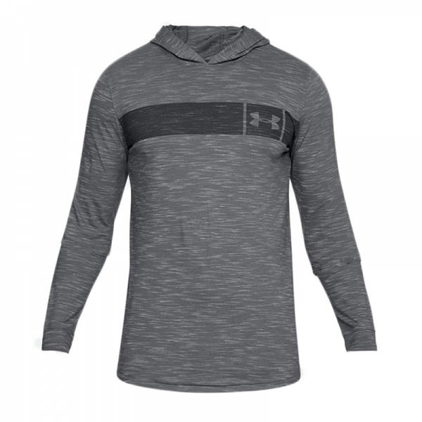 Under Armour Sportstyle Core Bluza 040 S 173 cm