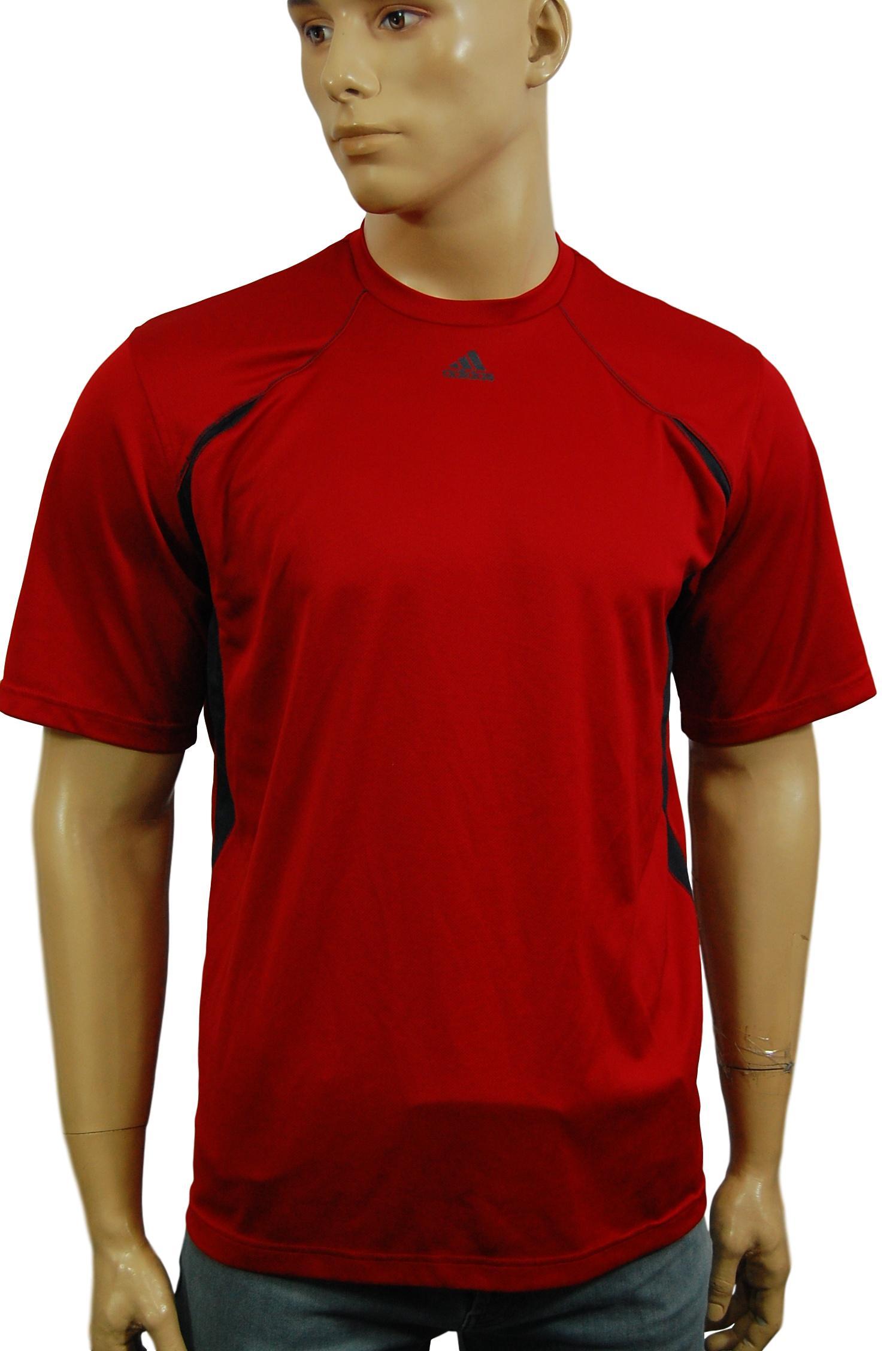 ADIDAS extra koszulka bieganie r. L