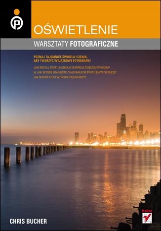 Chris Bucher Oświetlenie warsztaty fotograficzne