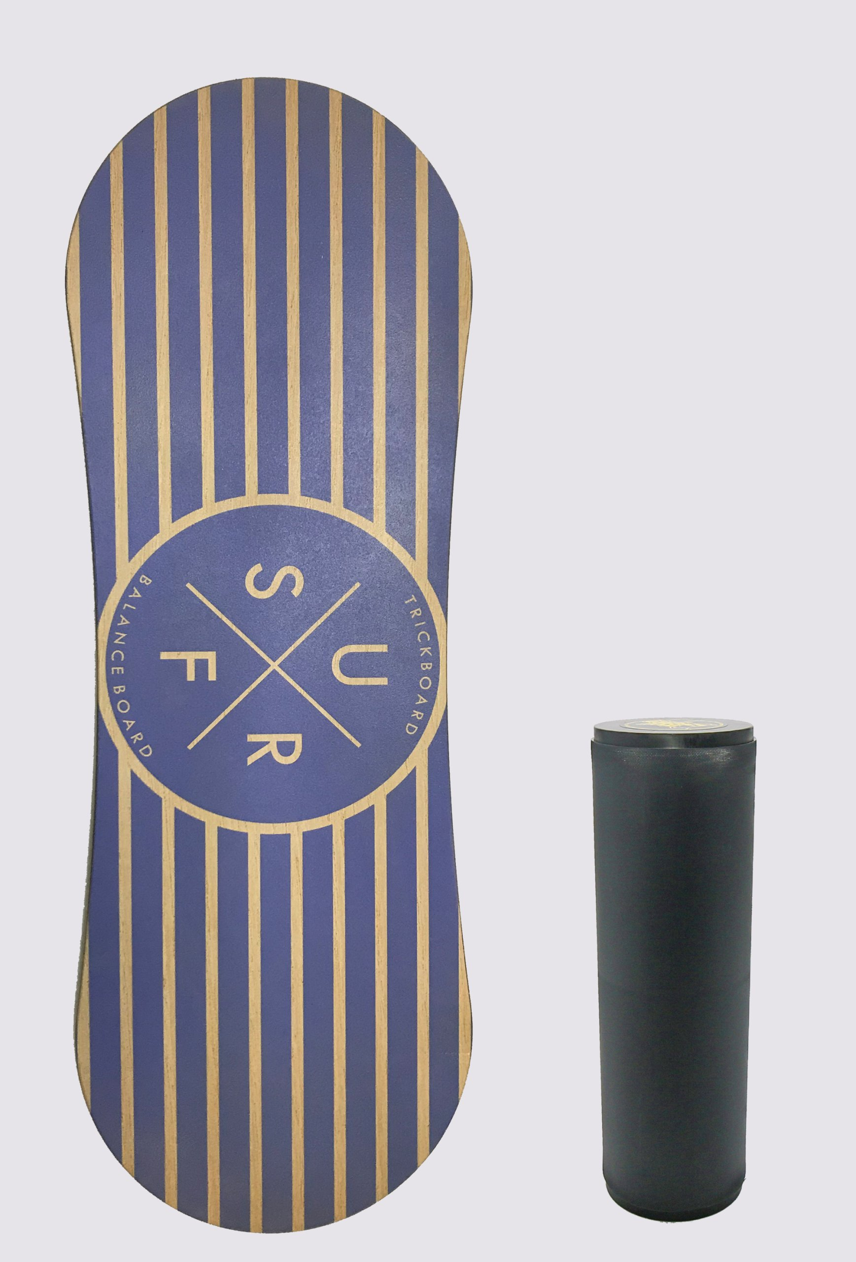 TRICKBOARD balance board SURF NOWOŚĆ!
