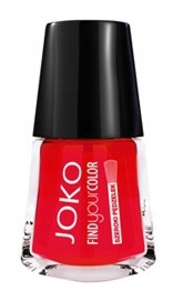 Joko lakier do paznokci Find Your Color 112 10ml