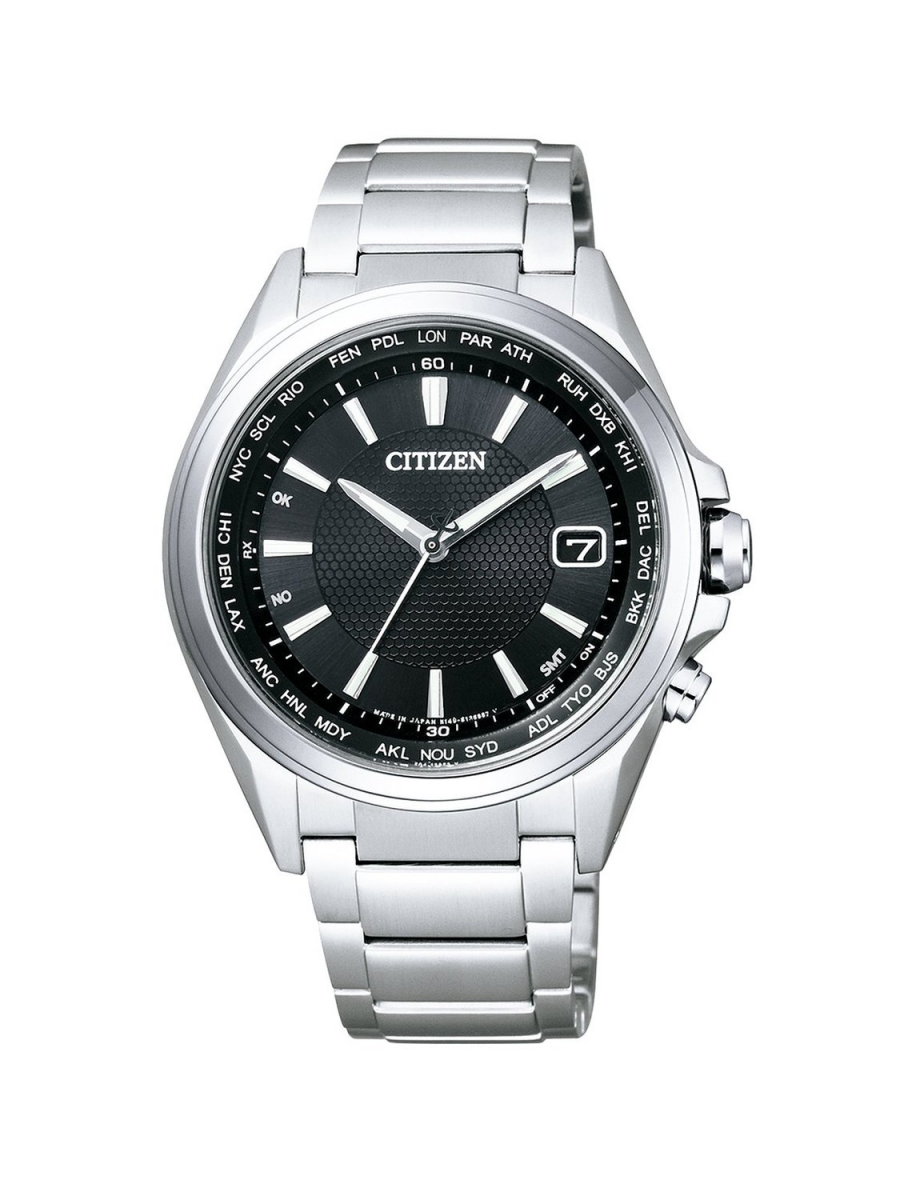 WYPRZ !!! Zegarek męski z wadą Citizen CB1070-56E