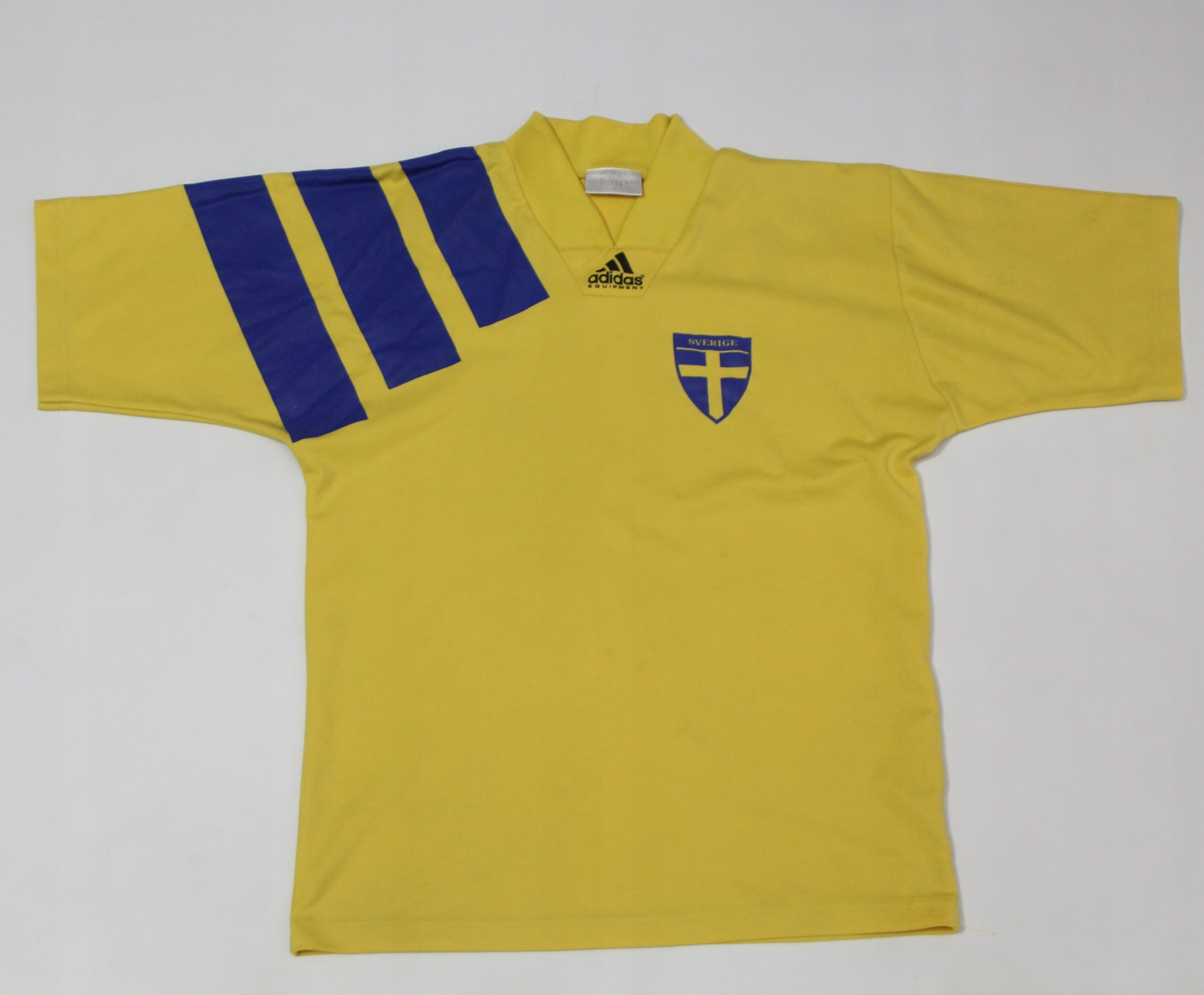 Koszulka Adidas Equipment Reprezentacja SZWECJI